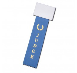 Science Fair Badges - Judge
