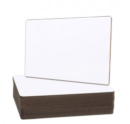 Dry Erase Boards - 9x12